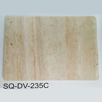Tấm PVC trang trí -vân đá – SQ-DV-235C