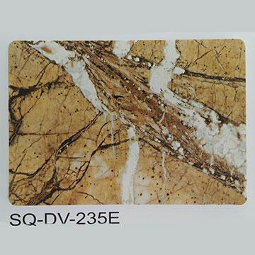 Tấm PVC trang trí -vân đá – SQ-DV-235E