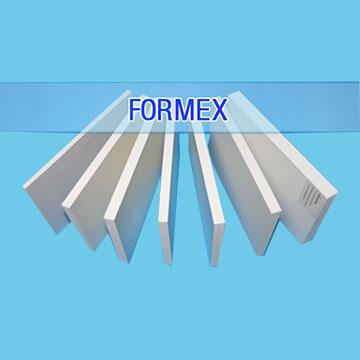 Tấm Formex – 2